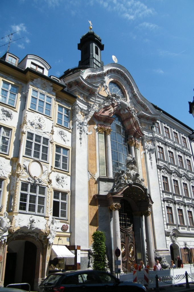 Asamkirche